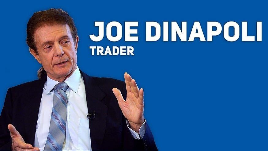 Joe DiNapoli trader