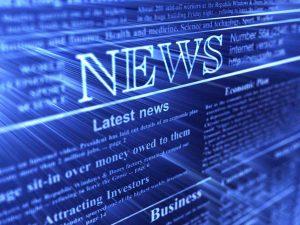 Watch the news