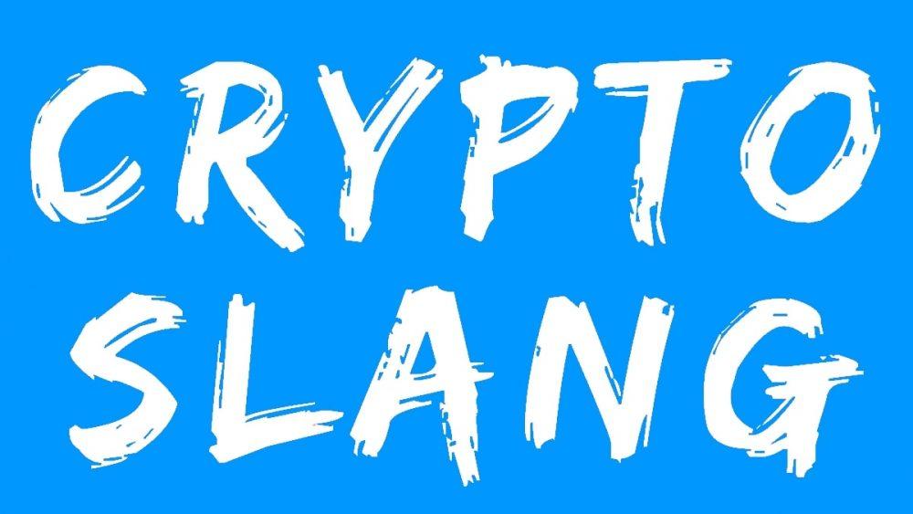 Crypto Terms