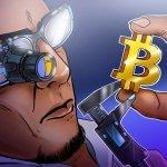 Bitcoin price metrics