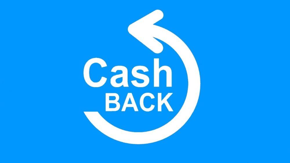 Cashback in crypto