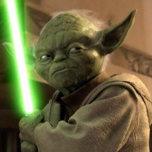 Trading Yoda