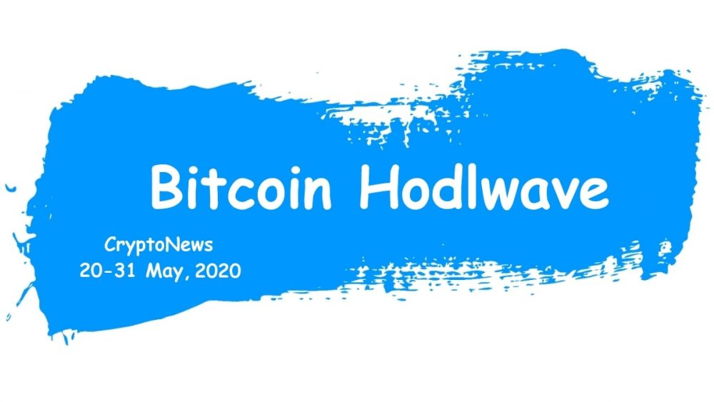 Crypto News For May 20-31 2020