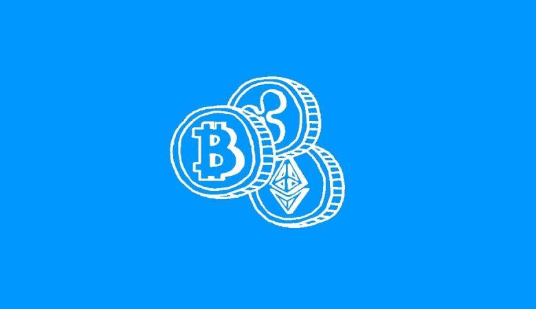 Crypto token types