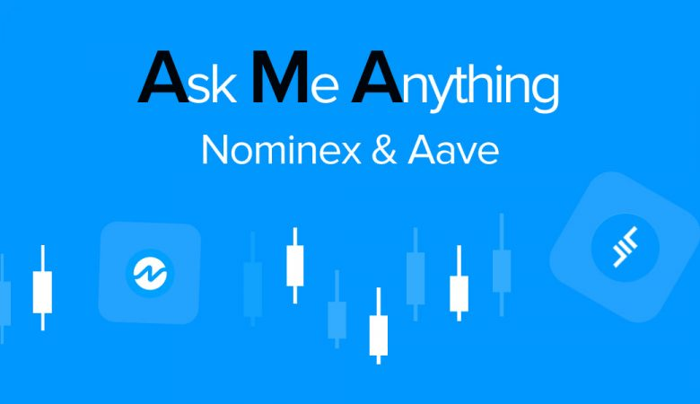 AMA Nomine & Aave