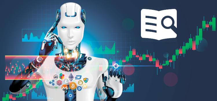 trading bot)